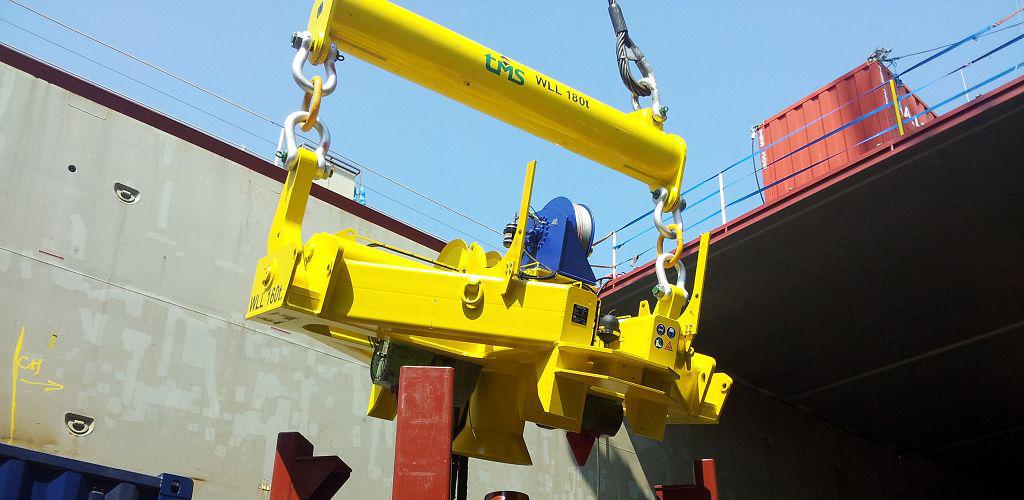 lifting-beams-marine-cranes